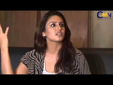 Madhuri Dixit Is A Very Down To Earth Person : Huma Qureshi