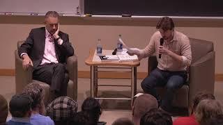 Jordan Peterson @ Lafayette, A Conversation and Q&A, Full Event