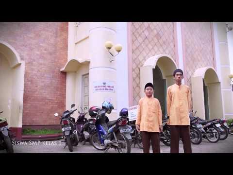 Profil SMP-IT Full Day Abu Hurairah Mataram Lombok