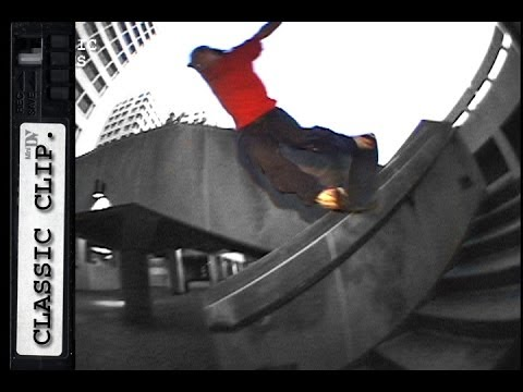 Mike Maldonado Vs. Hubba Classic Skateboard Slams #69