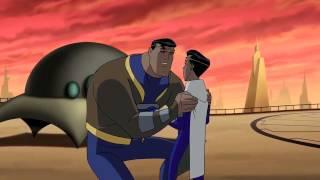 The Destruction of Krypton