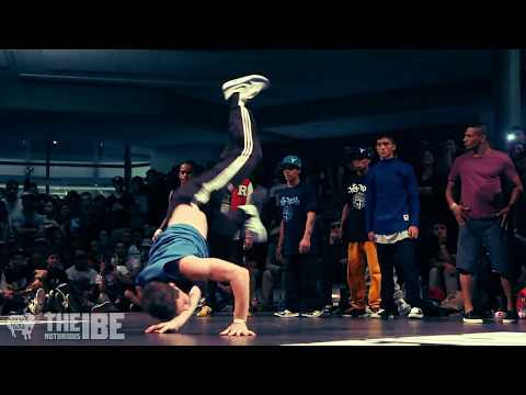 THE NOTORIOUS IBE 2011 All Battles All BBOY Heerlen | YAK FILMS...