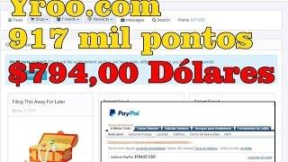Como ganhar dinheiro de graça no Paypal - 2016