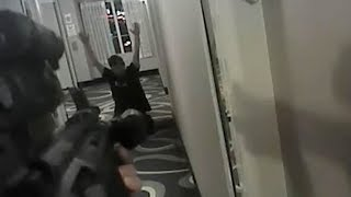 Cop Murders Man Begging For His Life (GRAPHIC VIDEO)