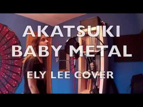 Akatsuki - BABY METAL violin cover by ELY LEE (5 strings)
