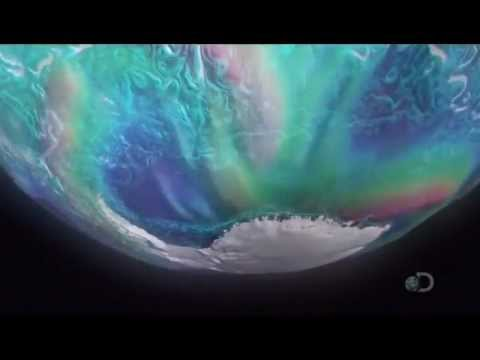 Discovery Channel presents EARTH FROM SPACE (HD) pt 1