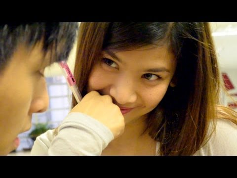 &quot;TEXT&quot; Story of Best Friends (HD with English Subtitles)
