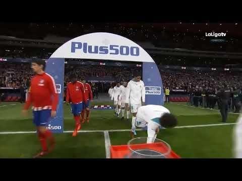 Atlético Madrid - Real Madrid 18/11/17 thumbnail