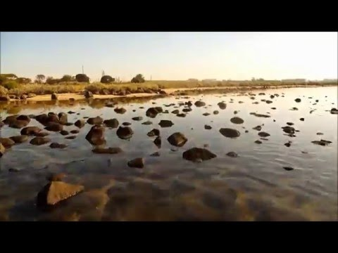 FPV QUADCOPTER » Awesome Coastal Flight