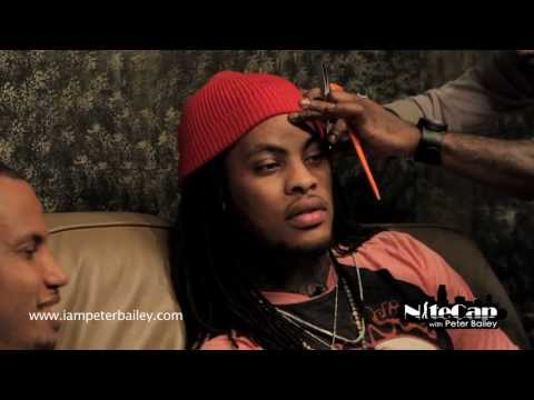 NiteCap: Waka Flocka Flame Talks God, Obama & Chief Keef