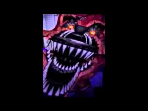 Fnaf 1 4 characters theme songs