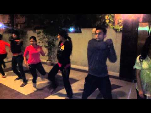 Group Dance - Do Dhaari Talwar