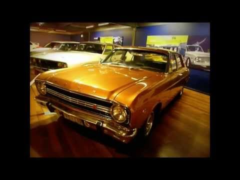 FORD 1967 XR falcon GT GOLD