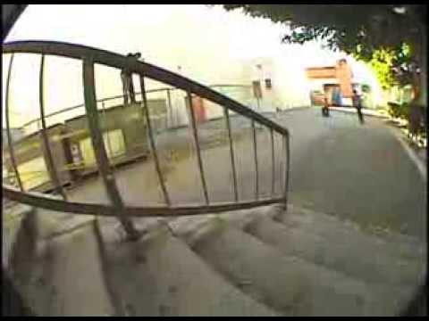 Cesar Fernandez #FilmbotGrip'per RAW