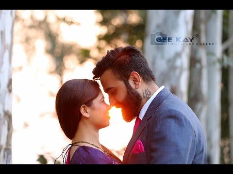 "Khaab "" best Punjabi Post - wedding || Rajinder + Maninder || Gee Kay Photography  || Jagraon"