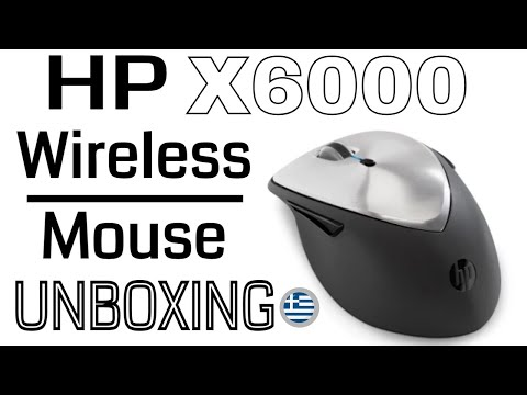 how to make a wireless mouse work