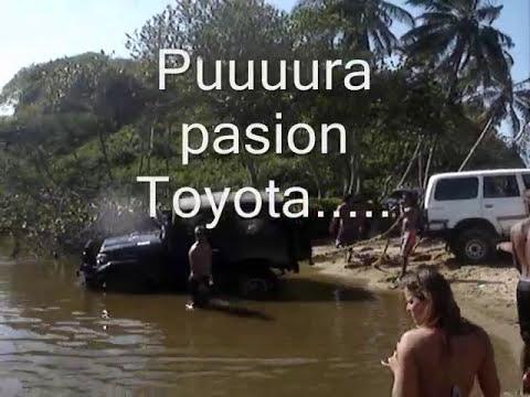 Playa Paraiso 11-11-07