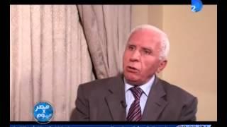 مصر فى يوم عزام الأحمد حماس لم تنفذ اى بند من بنود مؤتمر الدول المناحة لاعادة اعمار غزة
