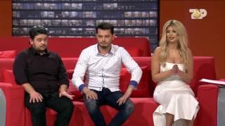 Pa Limit, 8 Janar 2017, Pjesa 2 - Top Channel Albania - Entertainment Show
