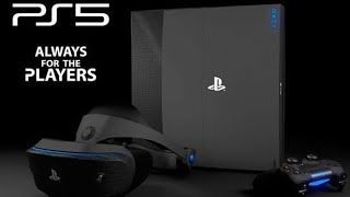 PlayStation®5 Specs are official and very strange | The Console Master Race is born