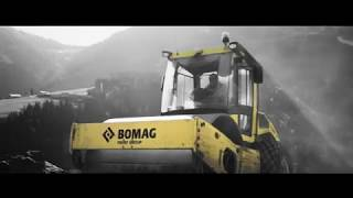 BOMAG l Good service is our promise