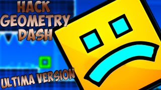 Super Hack para Geometry Dash ( ULTIMA VERSIÓN )