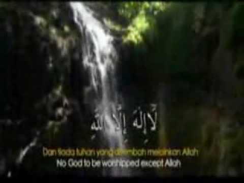 Hasbi Rabbi Jallallah - Ustaz Dzul Karnain Hamzah video