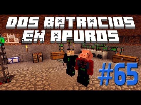 FAAAAAILLLL!!   DOS BATRACIOS EN APUROS - MODS Server   EP.65
