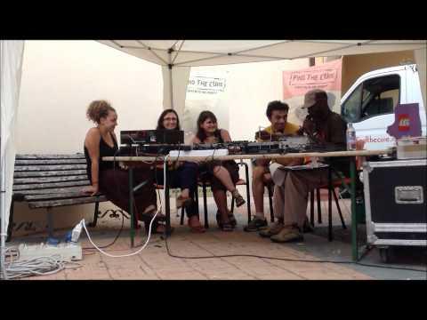Festafrica Radio – Introduzione di Daniele Sciuto