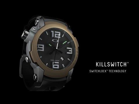 Oakley Killswitch