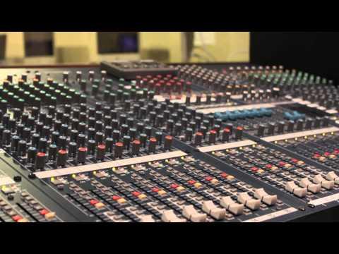Lirco Studios, Lexington Kentucky.
