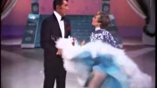 Dean Martin & Florence Henderson