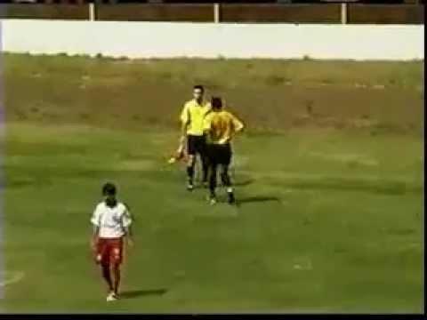 Arbitro invencible