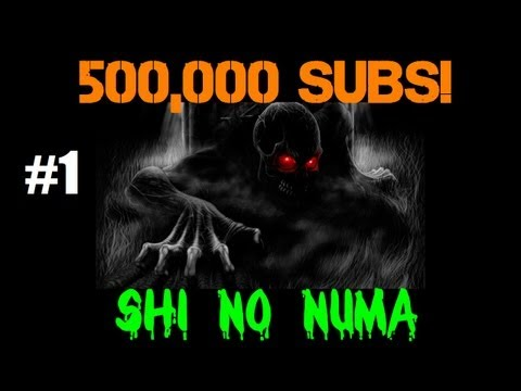 30 Rounds of Shi No Numa Part 1: First Jobs & Job Experiences (500k Subs Marathon)