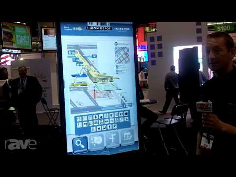InfoComm 2013: Tightrope Media Systems Displays Carousel Digital Signage CMS