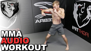 Download Lagu MP3 Fighter Workout: Kick/Boxing/MMA Audio Instruction Gratis STAFABAND
