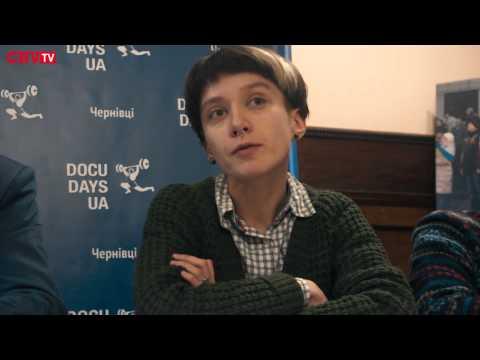Чернівчанам будуть показувати документальні фільми про права людини