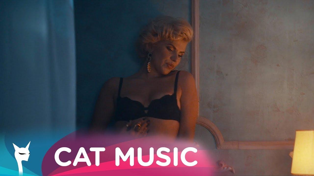 Cristina Vasiu feat. J. Yolo - Sa te iubesc un pic (Official Video)