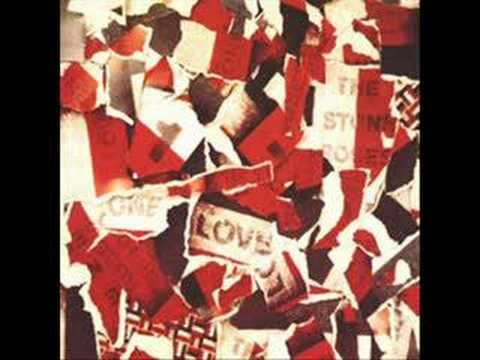 Stone Roses - One Love
