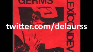 Watch Germs Lexicon Devil video