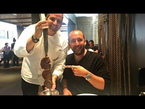 Nusret Görse Kıskanır: En Lüks Sınırsız Et Restoranı
