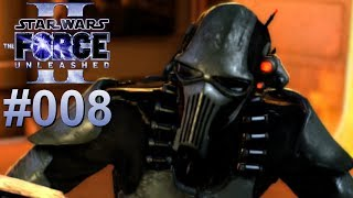STAR WARS THE FORCE UNLEASHED 2 #008 Die Salvation ★ Let
