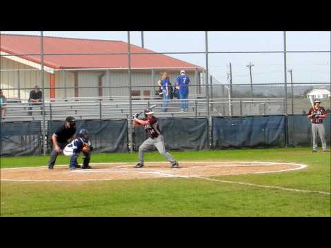 Killeen High School vs. Shoemaker High School baseball