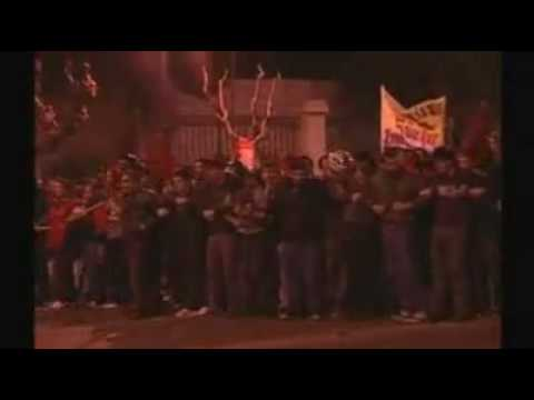 Greece Protest Against Banksters Clash With Police