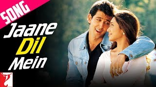 Jaane Dil Mein Full video Song Mujhse Dosti Karoge