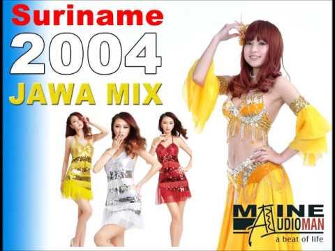 Download  Suriname 2004 JAWA MIX by Maine the AudioMan Gratis, download lagu terbaru
