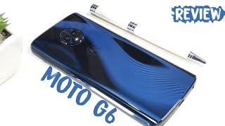 Moto G6 ¡LISTO PARA COMPETIR! Review en español [Argentina]