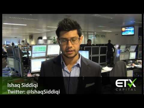ETX Capital Daily Market Bite, 7th January, 2013: Soft Markets But Banking Stocks Advance