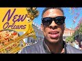"Top Things You ""MUST"" Do: New Orleans, LA // PrinceMvson Vlogs #11"