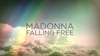 Watch Madonna Falling Free video